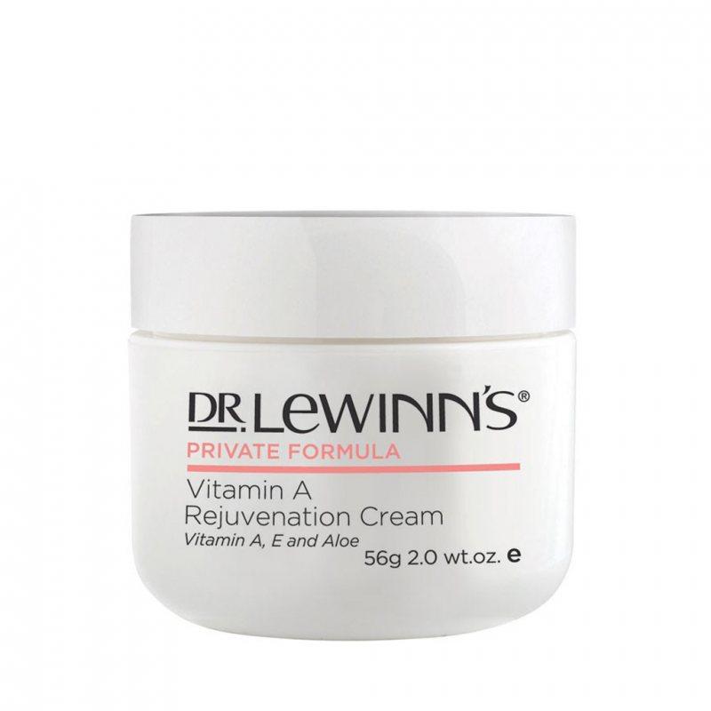 Dr Lewinn's プライベートフォーミュラ ビタミンAリジュビネーションクリーム 56g