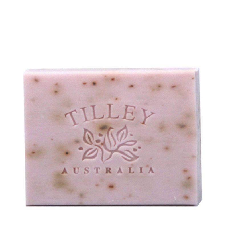Tilley Australia ブラックボーイローズ ピュアベジタブルソープ 100g