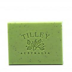 Tilley Australia ココナッツライム ピュアベジタブルソープ 100g