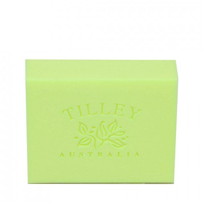 Tilley Australia ゴールデンデリシャス ピュアベジタブルソープ 100g