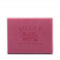 Tilley Australia ピンクグレープフルーツ ピュアベジタブルソープ 100g