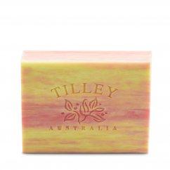 Tilley Australia スパイスペア ピュアベジタブルソープ 100g