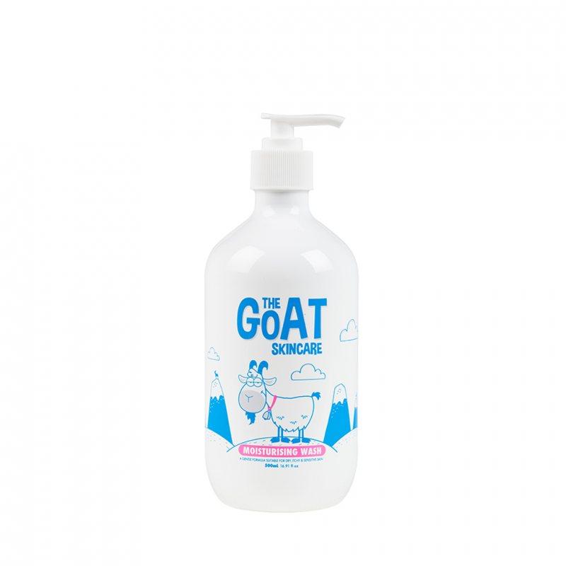 The Goat Skincare ゴートミルク ボディウォッシュ