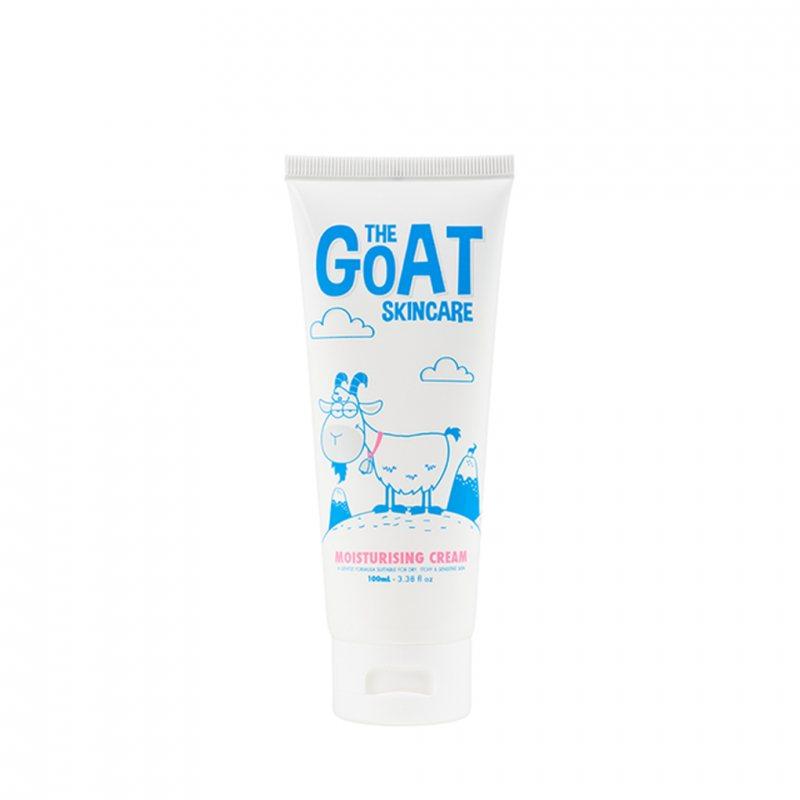 The Goat Skincare ゴートミルク モイスチャライジングクリーム 100g