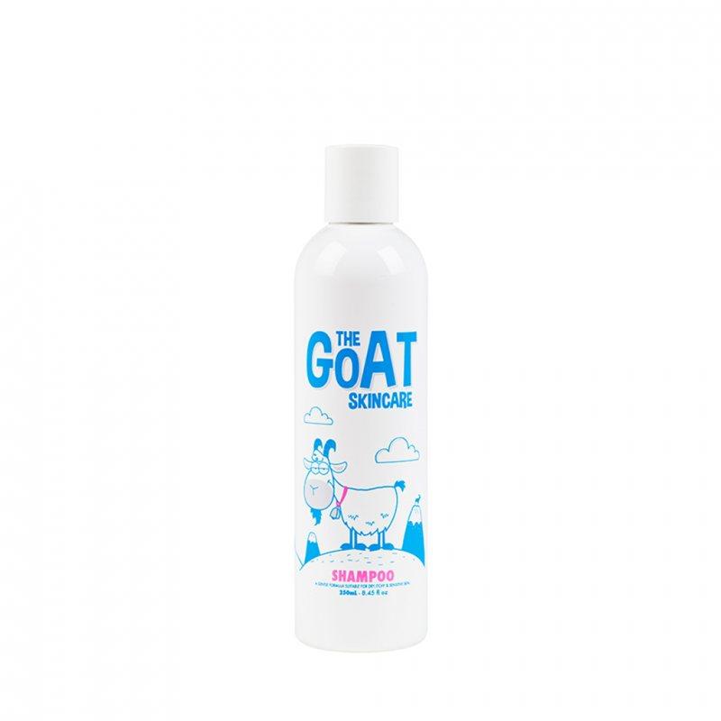 The Goat Skincare ゴートミルク シャンプー 250ml