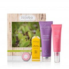 The Jojoba Company パンパーパック