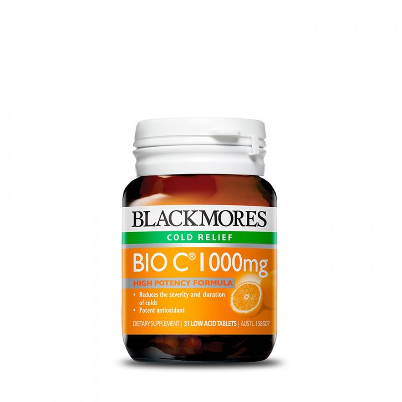 Blackmores バイオC 1000mg