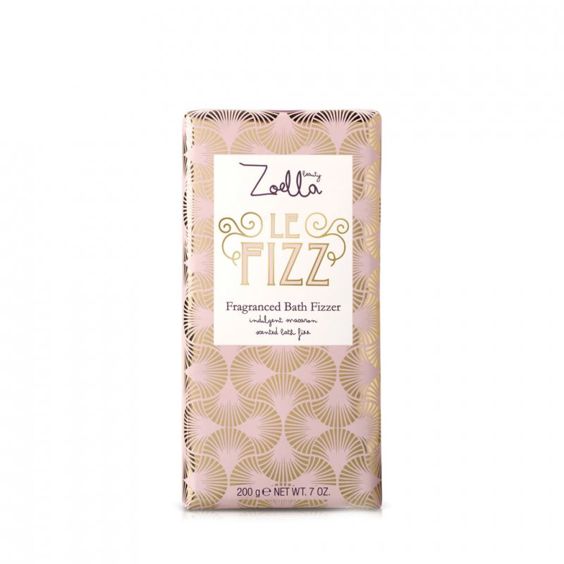 Zoella Beauty ル・フィズ 200g