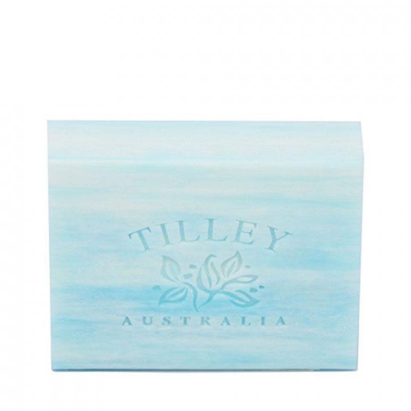 Tilley Australia ハイビスカスフラワー ピュアベジタブルソープ 100g