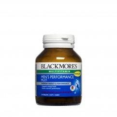 Blackmores メンズ パフォーマンスマルチ 50錠