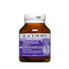 Blackmores トランキールナイト 60錠