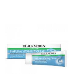 Blackmores ナチュラルビタミンEクリーム 50g