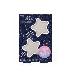 Zoella Beauty モイスチャライジング ソリッドバスオイル メルト 50g