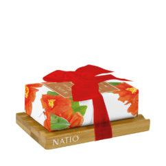 Natio クリスマス限定 2点セット「merry」