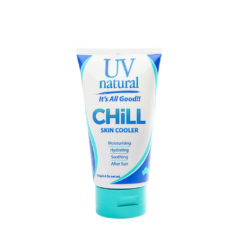 UV Natural チル スキン クーラー 125g
