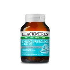 Blackmores イブニングプリムローズオイル&フィッシュオイル 100錠