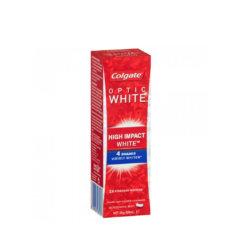 Colgate オプティックホワイト ハイインパクトホワイト 歯磨き粉 85g