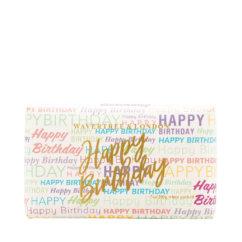 Wavertree & London 「Happy Birthday」フレンチペアフレグランス ソープバー 200g