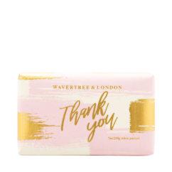 Wavertree & London 「Thank you」ビーチフレグランス ソープバー 200g